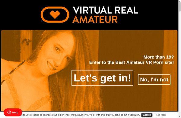 Virtual Real Amateur