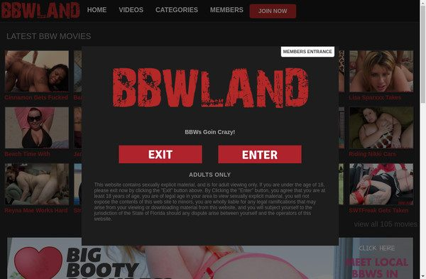 BBW Land