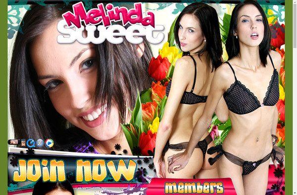 Melinda Sweet