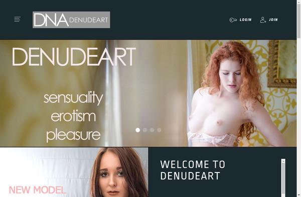 De Nude Art