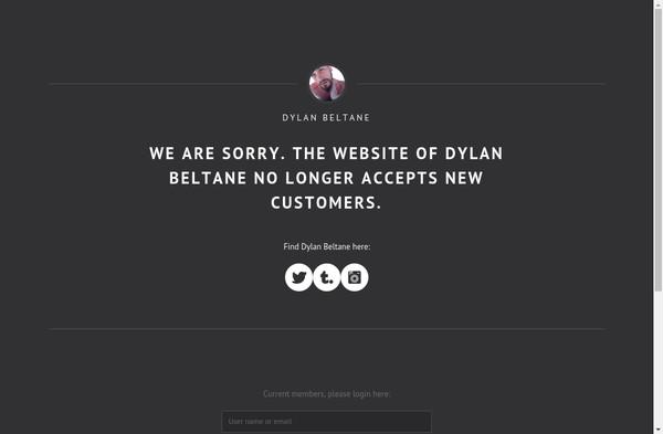 Dylan Beltane