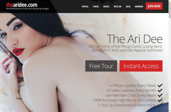 The Ari Dee
