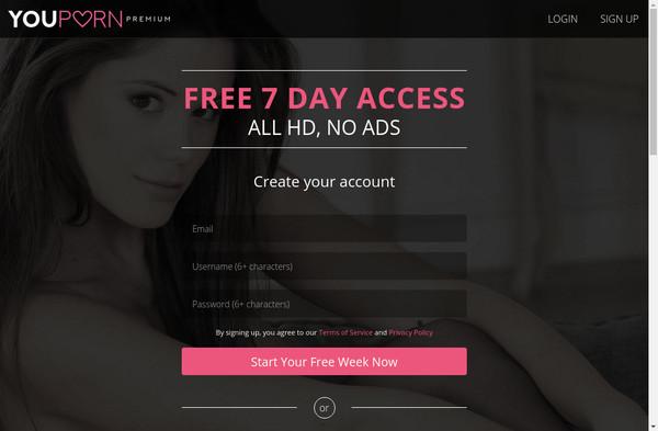 You Porn Premium