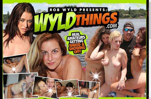 Wyld Things