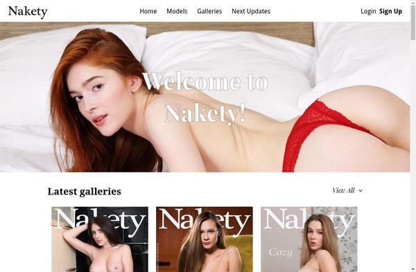 Nakety