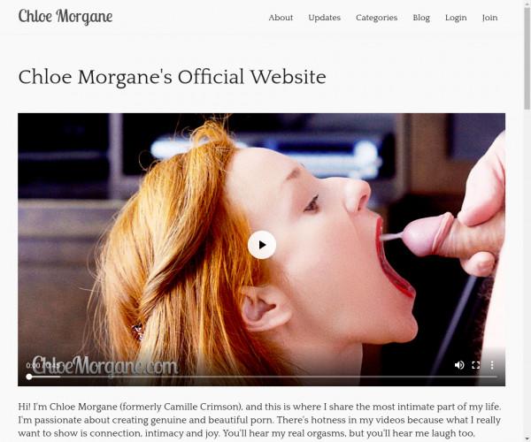 Chloe Morgane