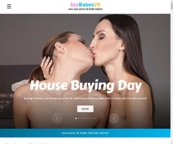 Sex Babes VR