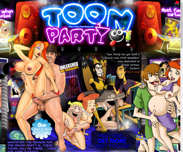toon party